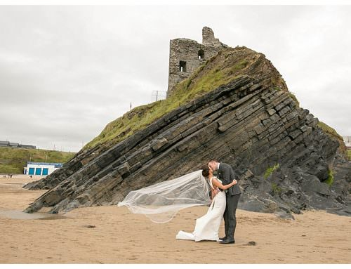 Sarah & Mike's amazing wedding at Listowel Arms, Co. Kerry
