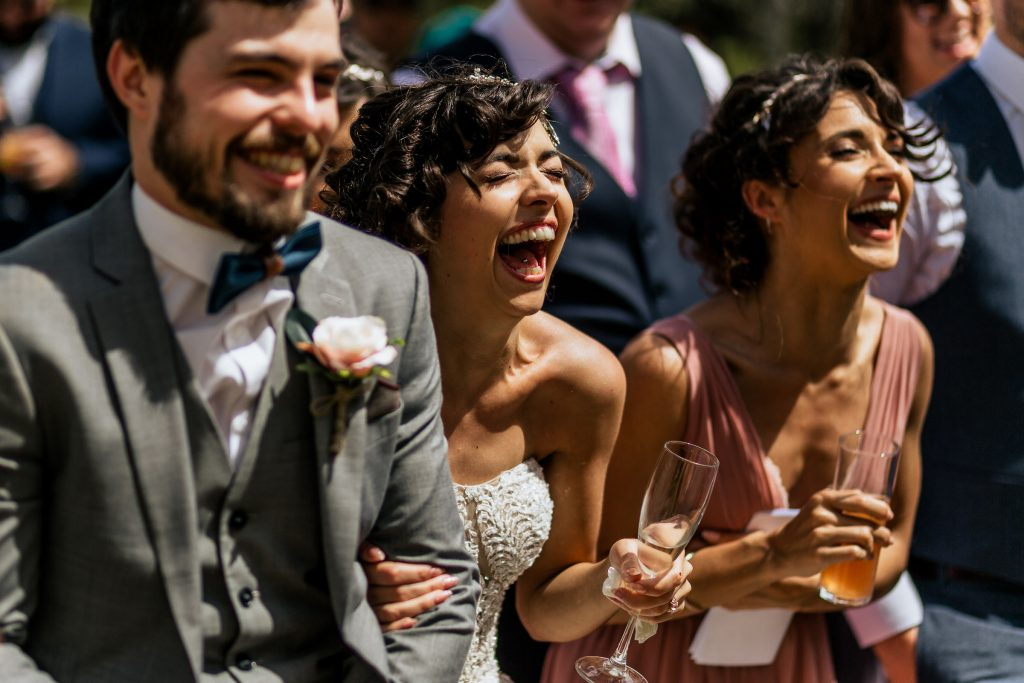 Qunita Bonita Algarve wedding venue bride and groom