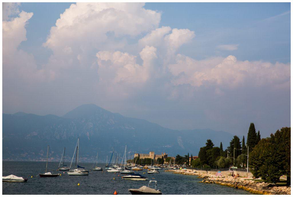 Destination wedding Lake Garda
