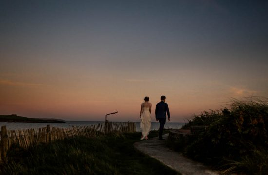 west cork wedding Inchydoney Lodge beach