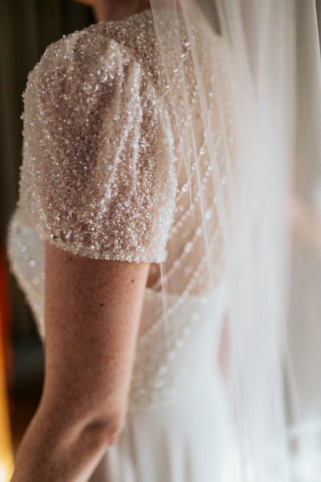 jenny packham wedding dress inchydoney lodge