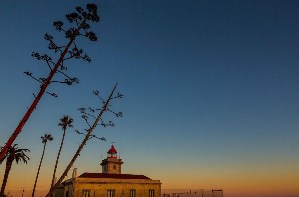 Algarve wedding destination Lagos beach at sunset
