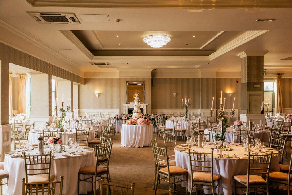 celtic ross hotel wedding ballroom