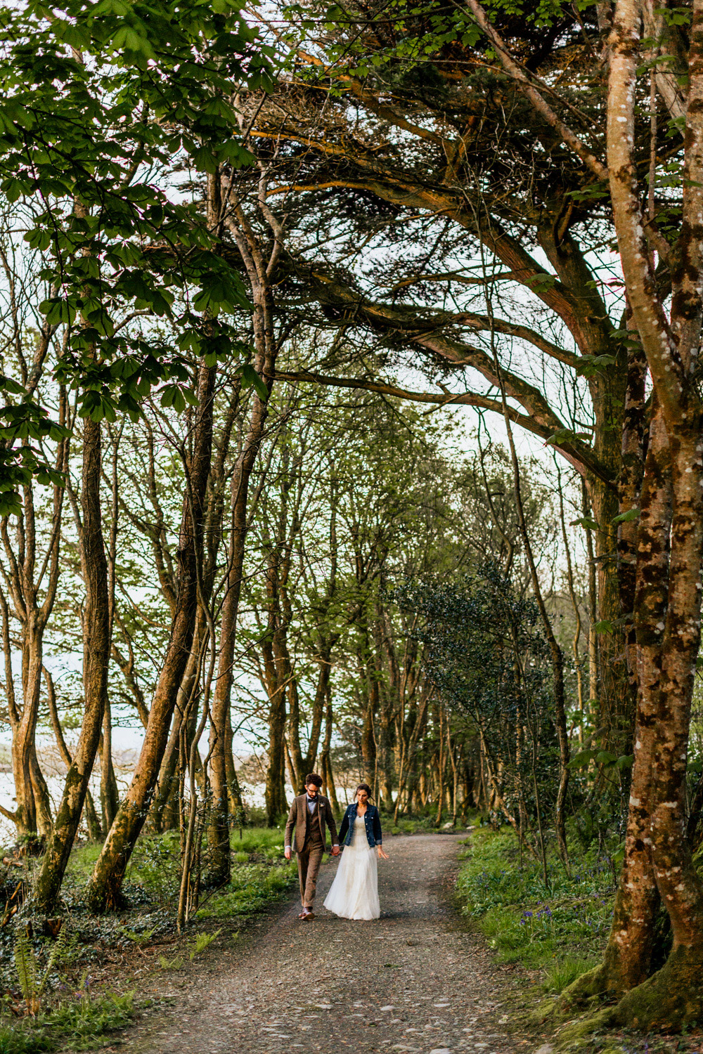 Inish Beg weddings