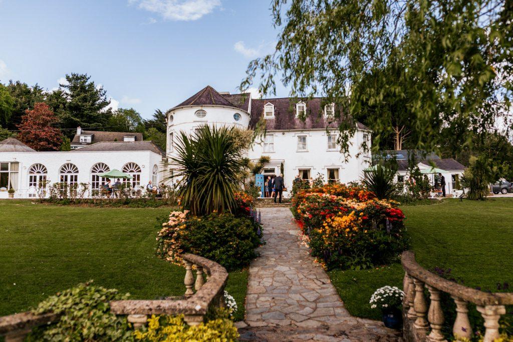 Innishannon House wedding venue
