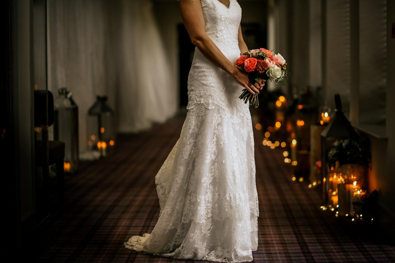 ACTONS HOTEL KINSALE BRIDE