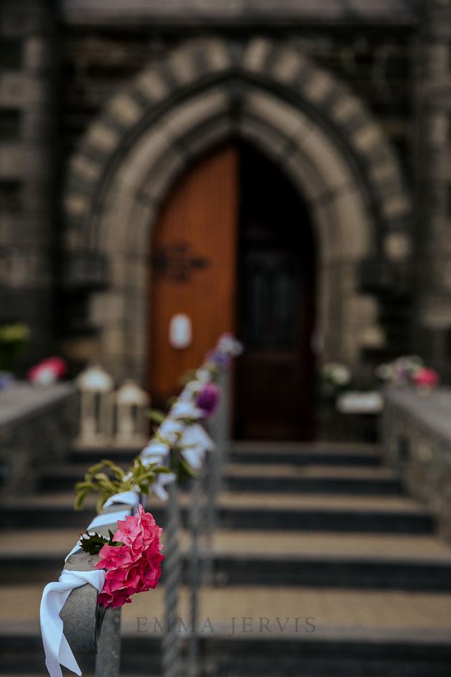Kilcoe church  west cork