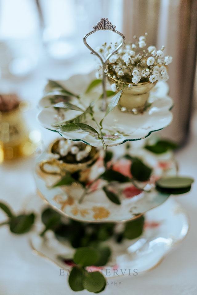 rose o'sullivan decor wedding planning