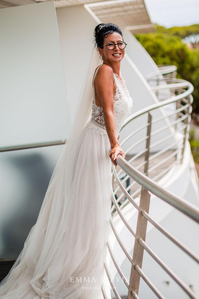 elopement wedding algarve portugal