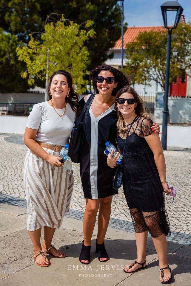 Dream day wedding planners, Algarve, Portugal