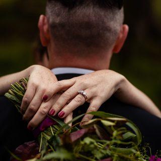 Gougane Barra elopement