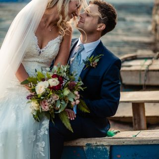 Kinsale wedding photography