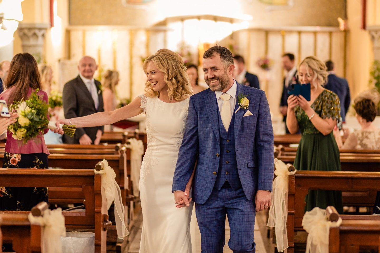 Vienna Woods wedding photo