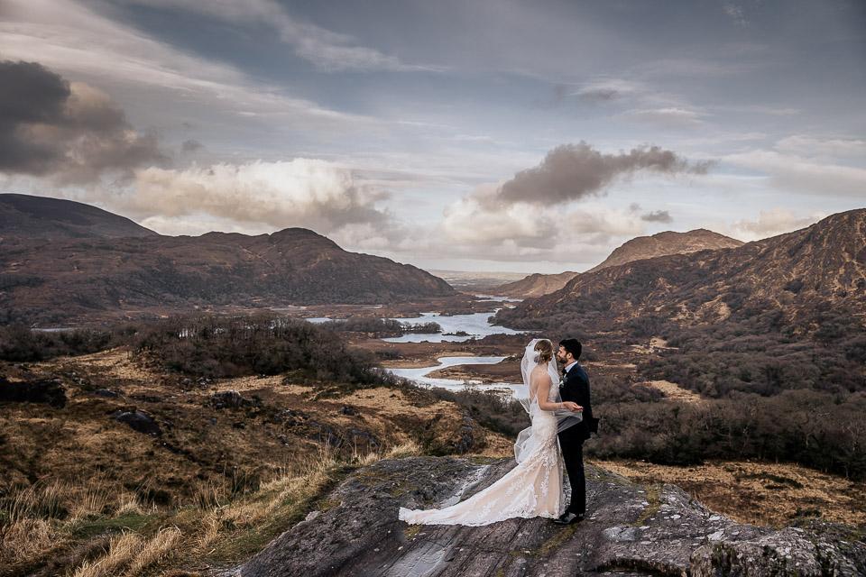 killarney wedding photography